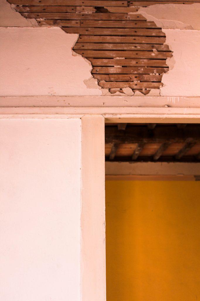 reformar piso coruña