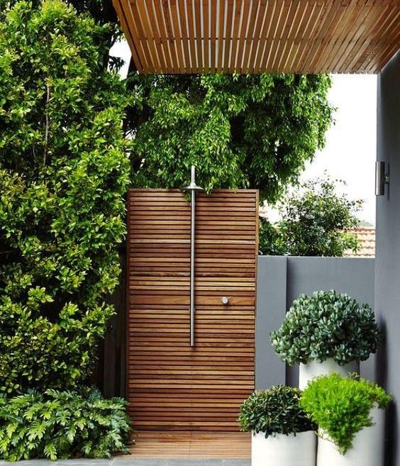 decorar la terraza - agua kotablue