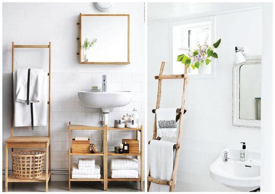 reforma cuarto de baño escalera