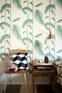 tendencias deco para verano - tropical