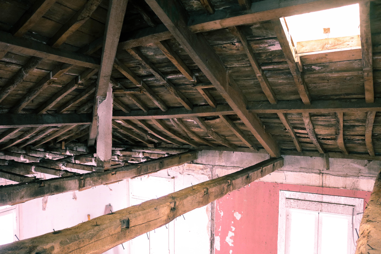 rehabilitar edificio coruña