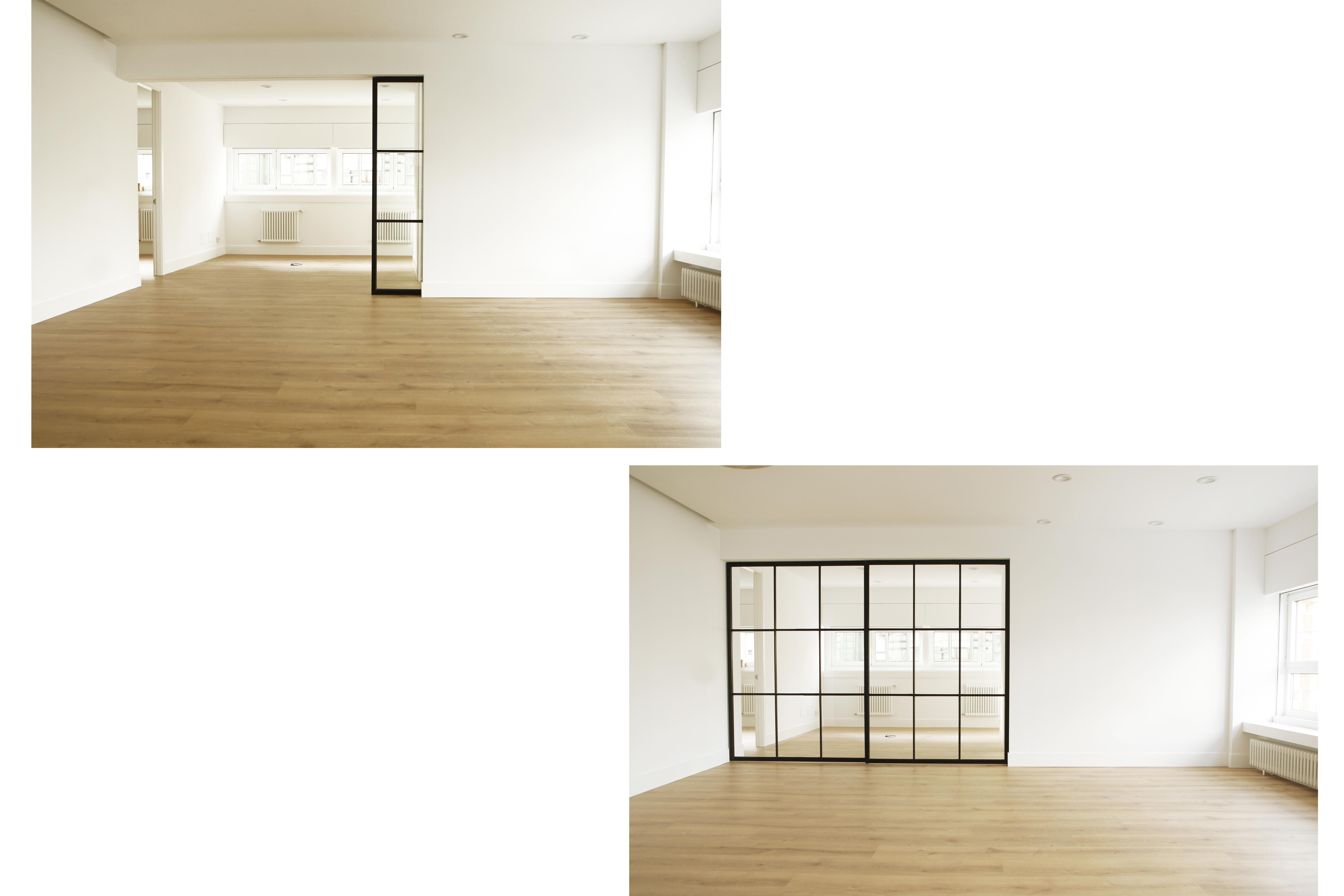 reforma piso en coruña