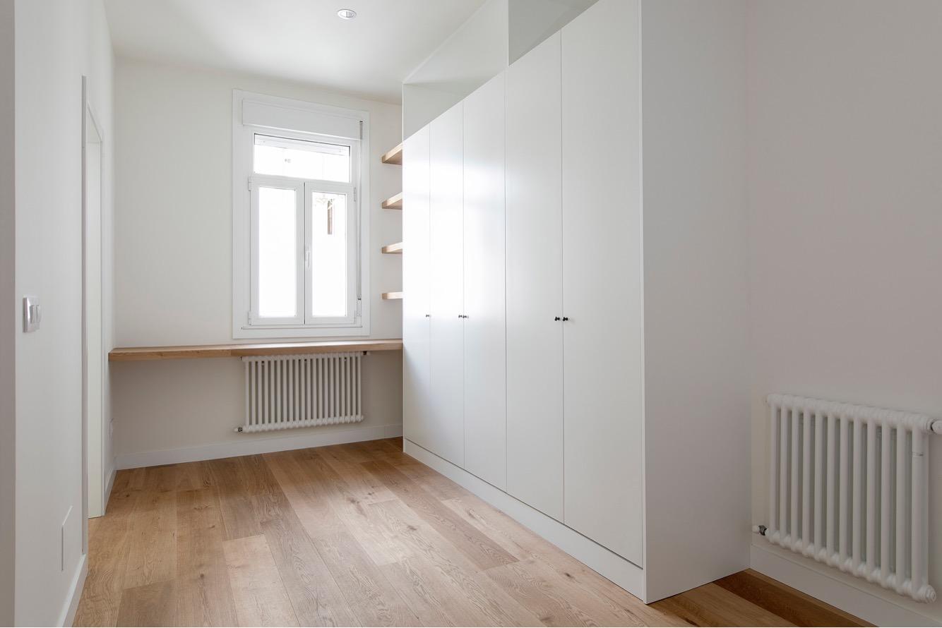 aprovechar espacios casa